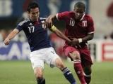 Peru Japon 11