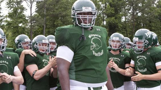 The Blind Side 10