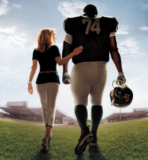 The Blind Side 13