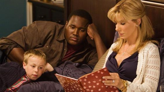 The Blind Side 9
