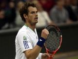 Wimbledon 2011 Dia 1 Andy Murray 2