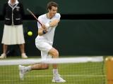 Wimbledon 2011 Dia 1 Andy Murray