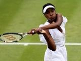 Wimbledon 2011 Dia 1 Venus Williams 1