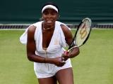 Wimbledon 2011 Dia 1 Venus Williams 2